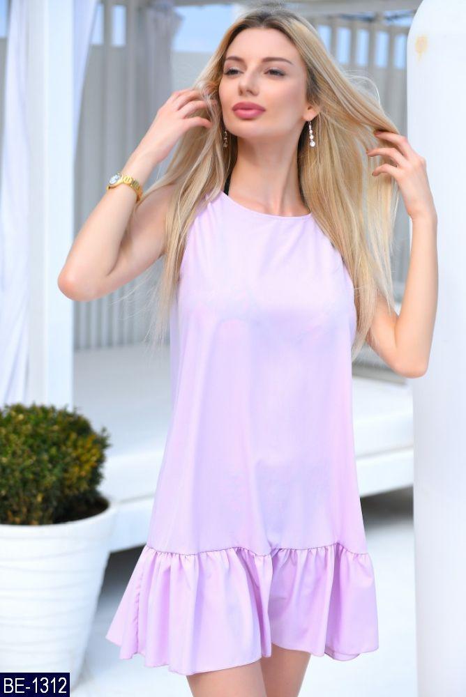 Платье BE-1312