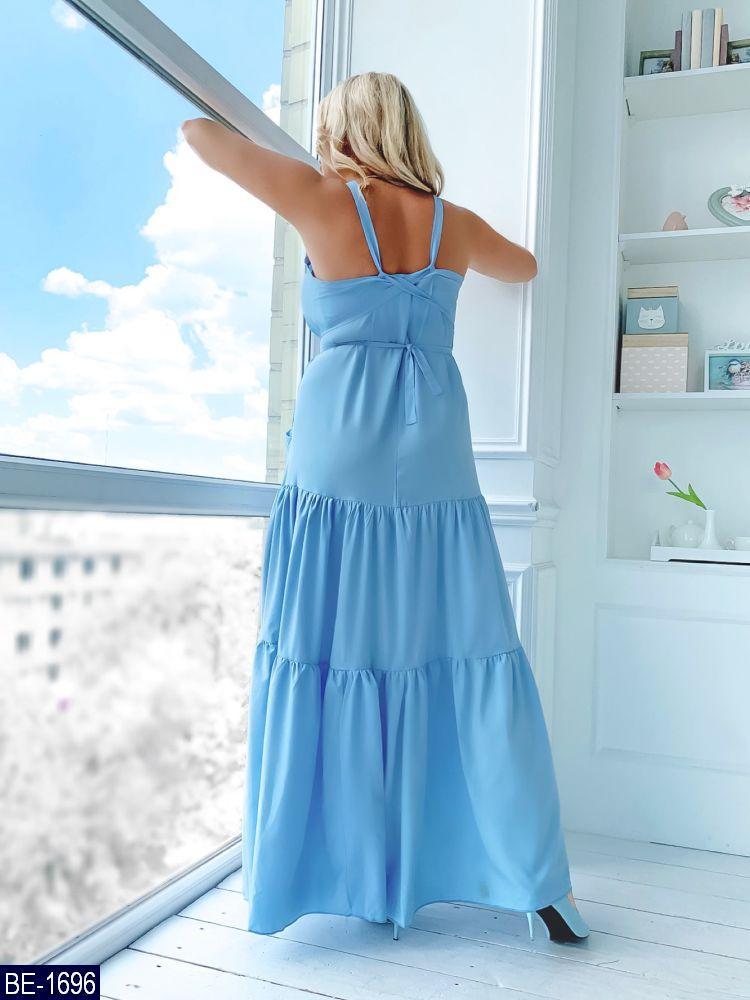 Платье BE-1696