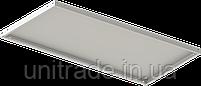 100х70х40 4 полки 100 кг на полку Стеллаж для архива склада металлический крашенный Серый цвет, фото 3