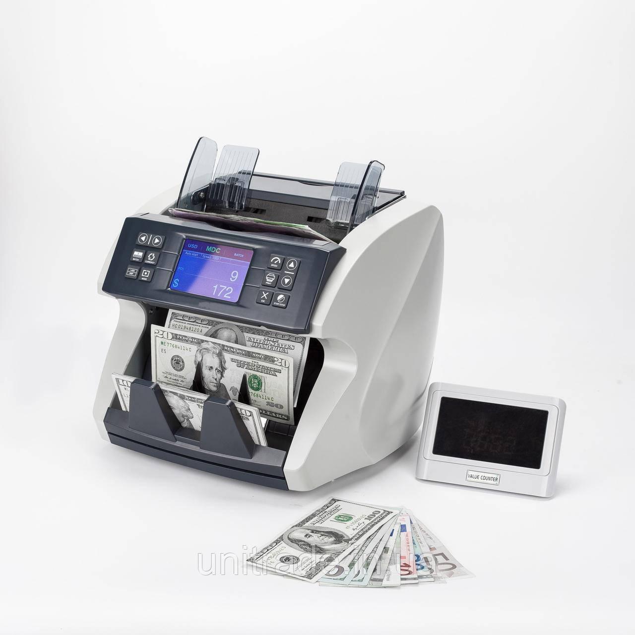 Сортировщик банкнот NATIVE NV-3100