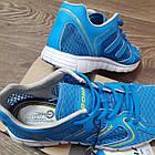 Кросівки Bona р. 37 сітка блакитні, фото 2