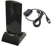 Комнатная антенна T2Wave Home Base 63 + инжектор питания 5 В