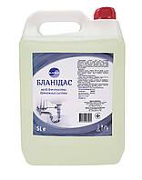 Средство для очистки дренажных систем Бланидас (5 л)