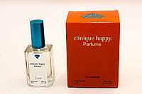 Женский парфюм Clinique happy for woman (клиник хэппи) VIP тестер 50 ml производства ОАЭ Diamond (реплика), фото 1