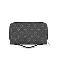 Бумажник Louis Vuitton Zippy XL Monogram Eclipse