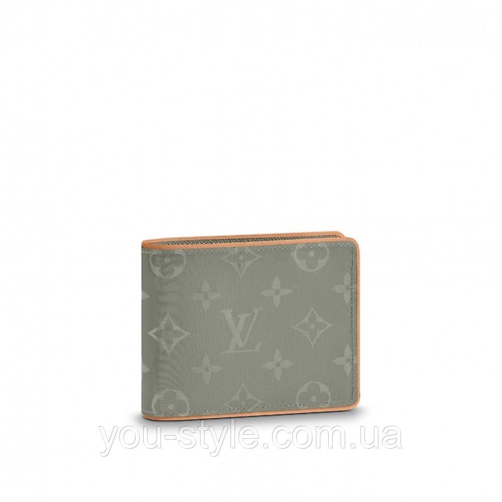 Бумажник Louis Vuitton Multiple Monogram Titanium