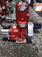 Пусковой двигатель ПД-10 в сборе (пускач) МТЗ, ЮМЗ, Нива, ДТ-75, Д-240, Д-65, СМД-14,22