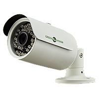 Наружная IP камера GreenVision GV-054-IP-G-COS20-30 POE
