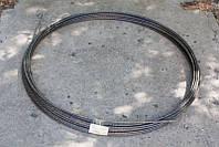 Композитна Арматура полімерна Діаметр 6 мм