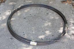Арматура композитна полімерна Діаметр 6 мм