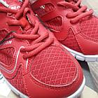Кросівки Bona р. 37 сітка червоні, фото 2