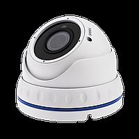 Уличная камера,антивандальная. GreenVision GV-067-GHD-G-DOS20V-30 1080p