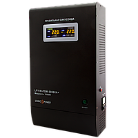 ИБП для автономного питания с правильной синусоидой  LPY-W-PSW-5000VA+ (3500W) 10A/20A 48V