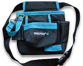Карман для инструментов Berg универсальный 11 отделений (16-732)