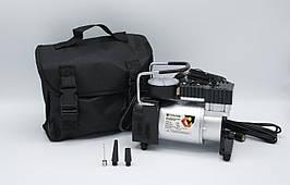 Компрессор автомобильный с манометром CYCLONE AC-10
