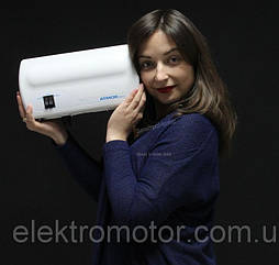 Проточний водонагрівач Atmor Basic 5 (кран)