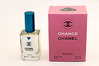 Женский парфюм Chanel Chance (Шанель Шанс) производства ОАЭ (реплика) тестер 50 ml Diamond