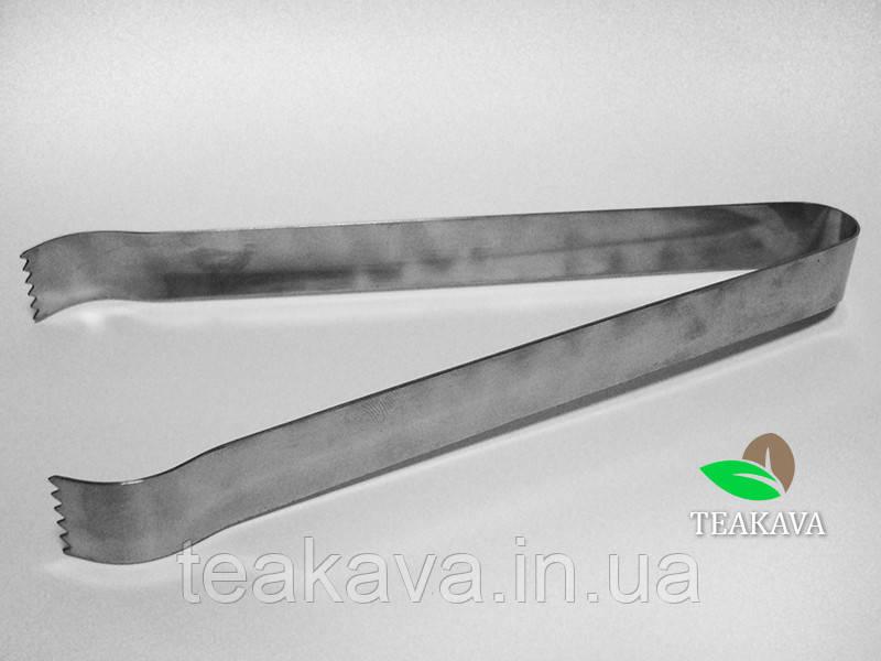 Щипці POM TONG, 170 мм, нержавіюча сталь