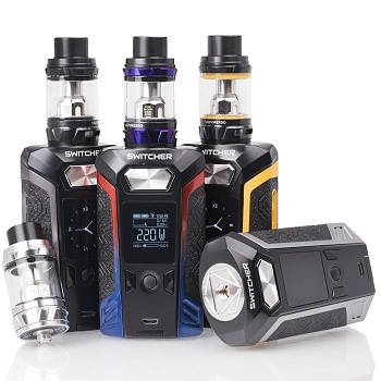 Vaporesso Switcher LE Kit (Original)