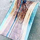 Смола епоксидна КЕ «Slab-621»: вага 1,2 кг, фото 7