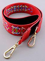 Ремень для сумки Эко кожа 90 см.