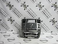 Центральная консоль Nissan Armada (68260-ZQ00A), фото 1