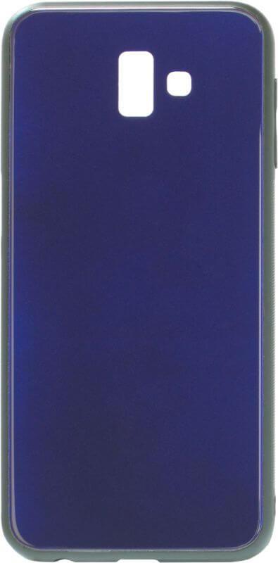 Накладка Samsung J610/J6+ Glass