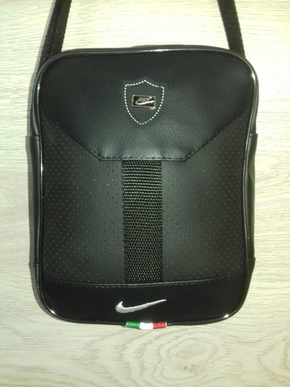 a4ff16a8 Мужская сумка барсетка Nike спортивная через плечо оптом - Torizo в Харькове