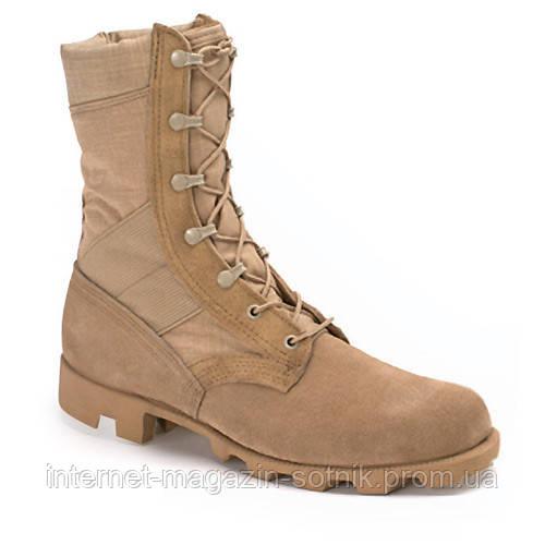 Летние ботинки Mil-Tec US Desert Speed Lace, фото 1