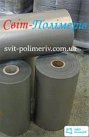 Полотно полиэтиленовое вторичное 2с СЕРОЕ - 500 мм, 70 мкм, 750 м.п.