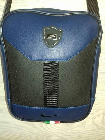54feb4c0 Мужская сумка nike барсетка спортивная через плечо оптом: продажа ...
