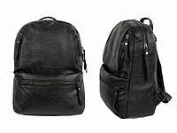 Рюкзак городской черный женский