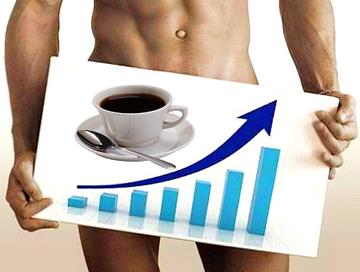 Кофе-терапия для мужчин