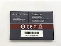 Аккумулятор для мобильного телефона Cubot Note S, (Li-polymer 3.8V 4150mAh)