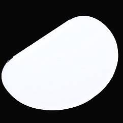 Шпатель кондитерский полукруг