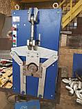 Автоматический станок для изготовления гофроколена, фото 4