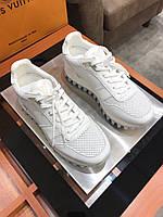 Кроссовки Louis Vuitton (Луи Виттон), фото 1