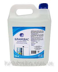 Средство для чистки холодильников и морозильных камер Бланидас (5 л)