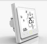 Терморегулятор для теплых полов Wi-Fi  IN-THERM 2