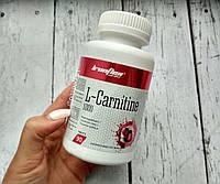 Л-карнитин 1000 Iron Flex 90 капсул