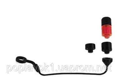 Отвес Prologic SNZ Slim Hang Indicator  (красный)