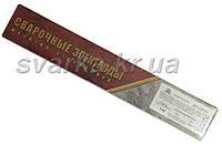 Электроды для сварки чугуна ЦЧ-4 Ø 3 мм (1 кг)