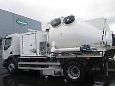 BlowVac 2100 Diesel Conic