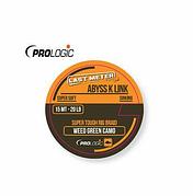 Поводковый материал Prologic Abyss K Link 15м (30lbs)