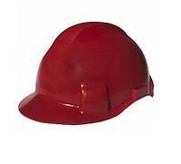 Каска  строительно-монтажная «Универсал» М 215 красная