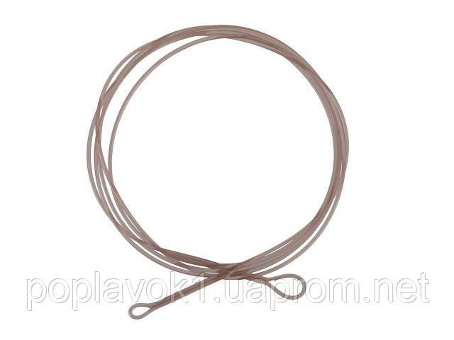 Монтаж Prologic LM Mirage Loop Leader 100см 2шт (45lbs W/Ring Swivel 2шт)
