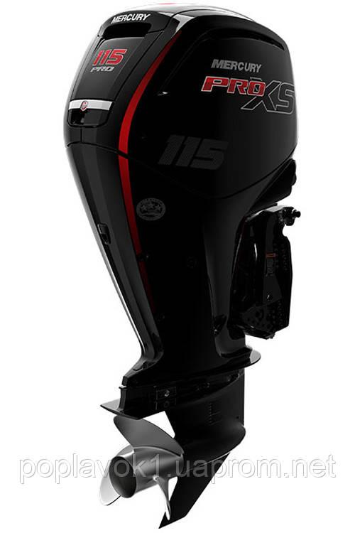 Лодочный мотор Mercury  F 115 XL Pro XS CT