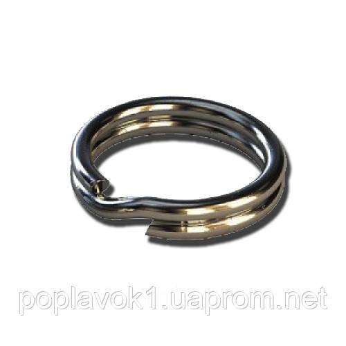 Заводное кольцо 8mm (10шт) (8мм (100 штук))