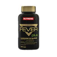 Жиросжигатель COMPRESS FEVER, NUTREND, 120 капсул (Ускоренный метаболизм + термогенез)