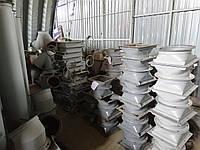 Засувка ТЗР 300